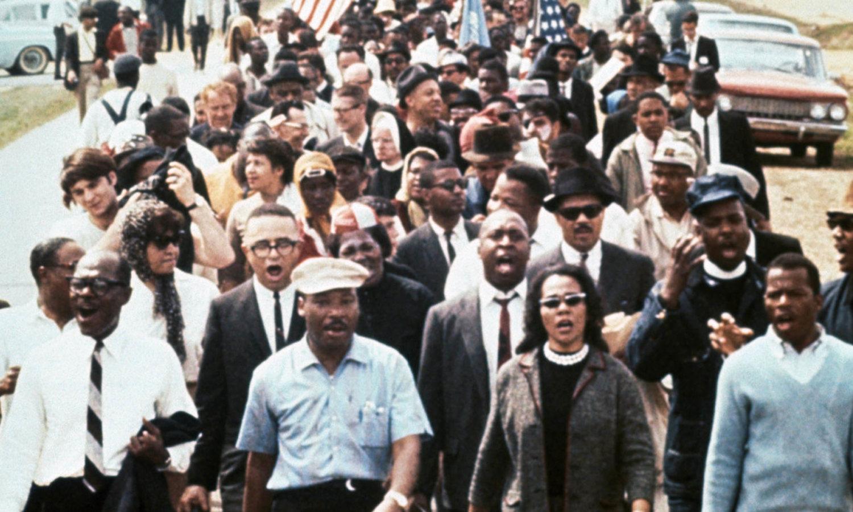 A Brief Timeline of Violence against Black People