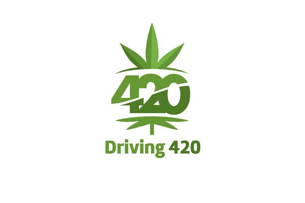 Driving 420
