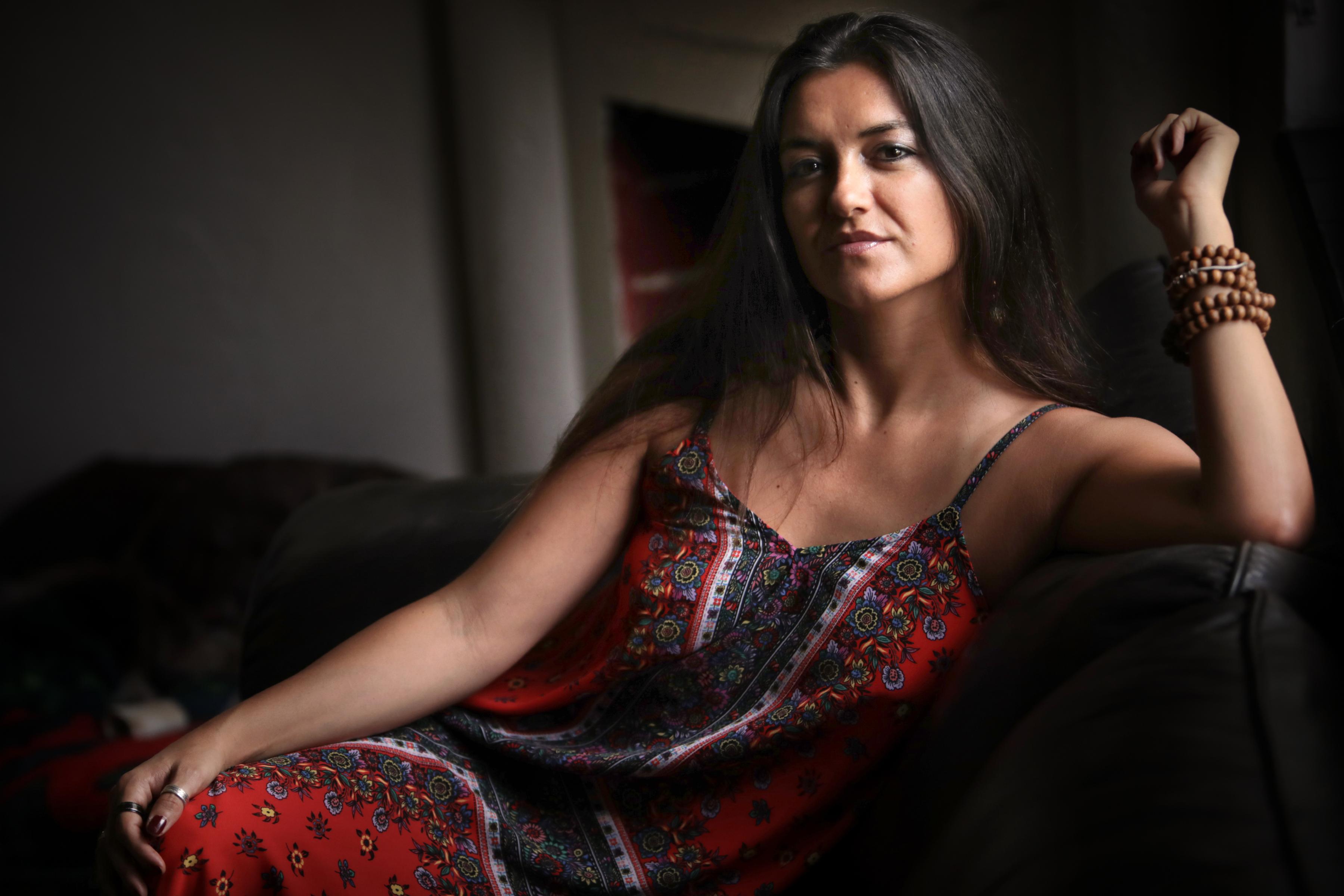 Monica Alexandra Ribero