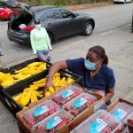 Feeding GA Families