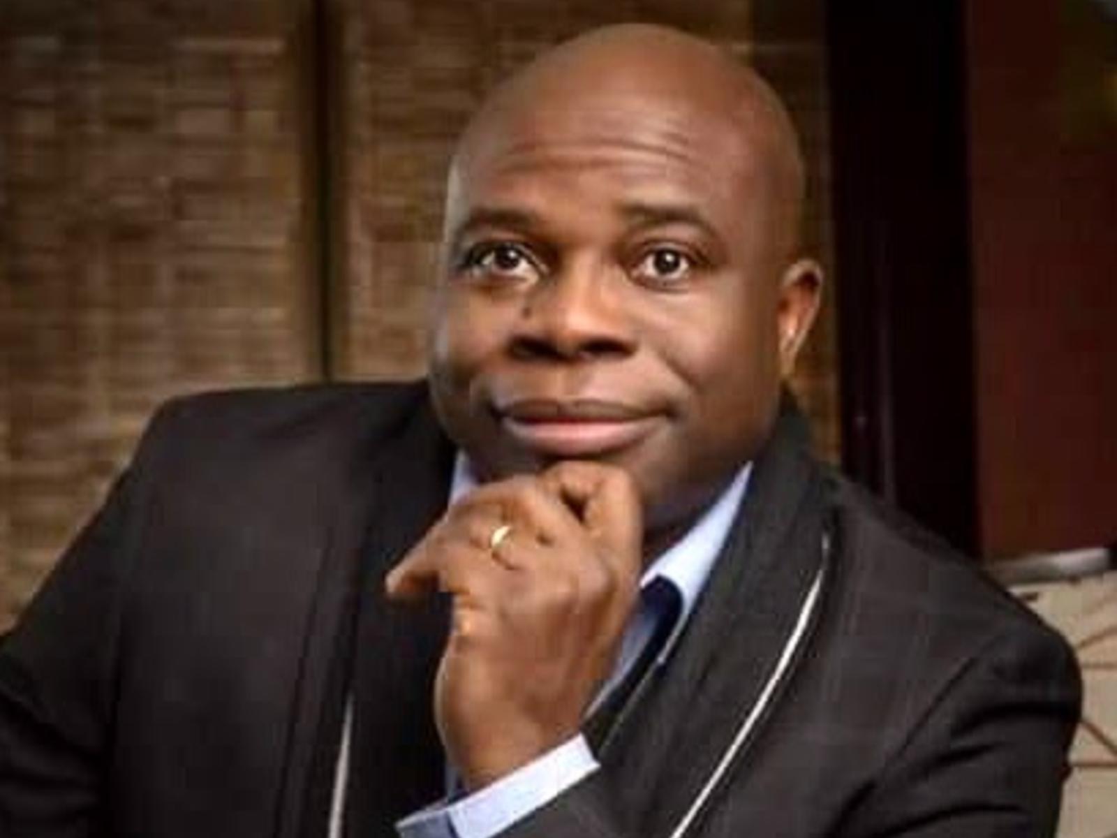 Dr. Olu Oluwa-Tofehinti