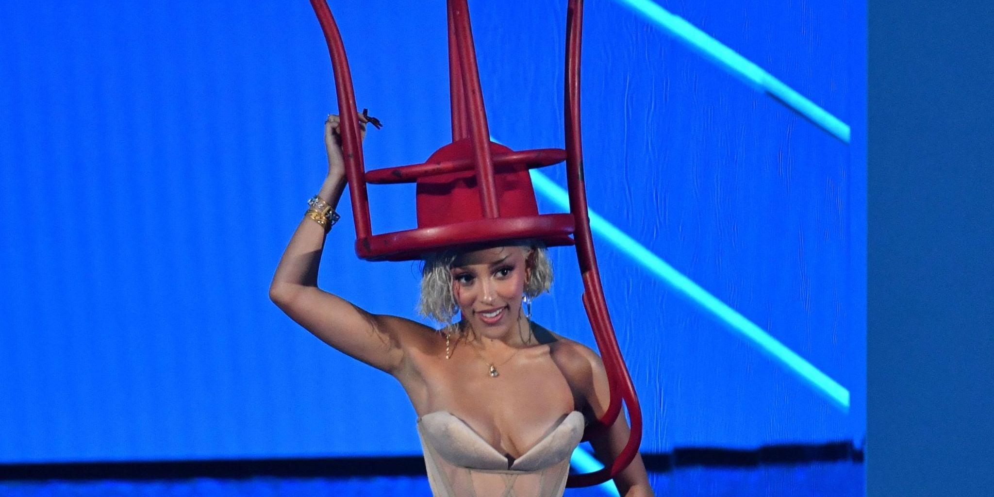 MTV's Video Music Award